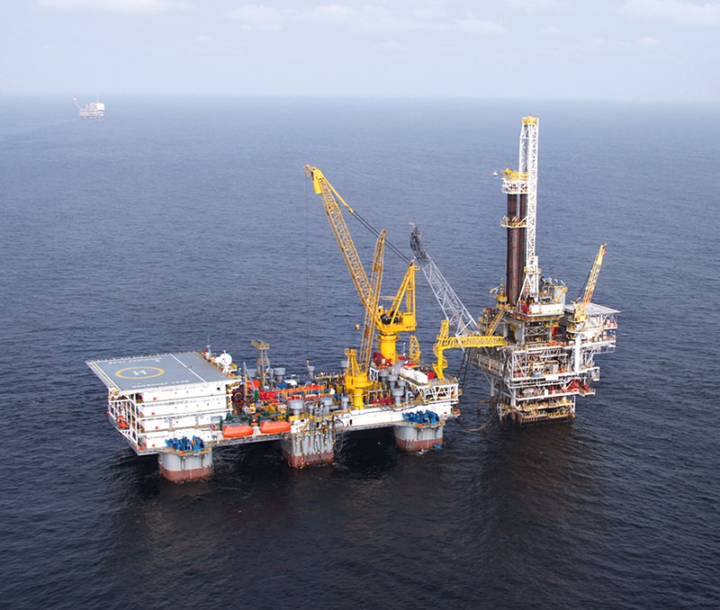 Offshore Engineering Services